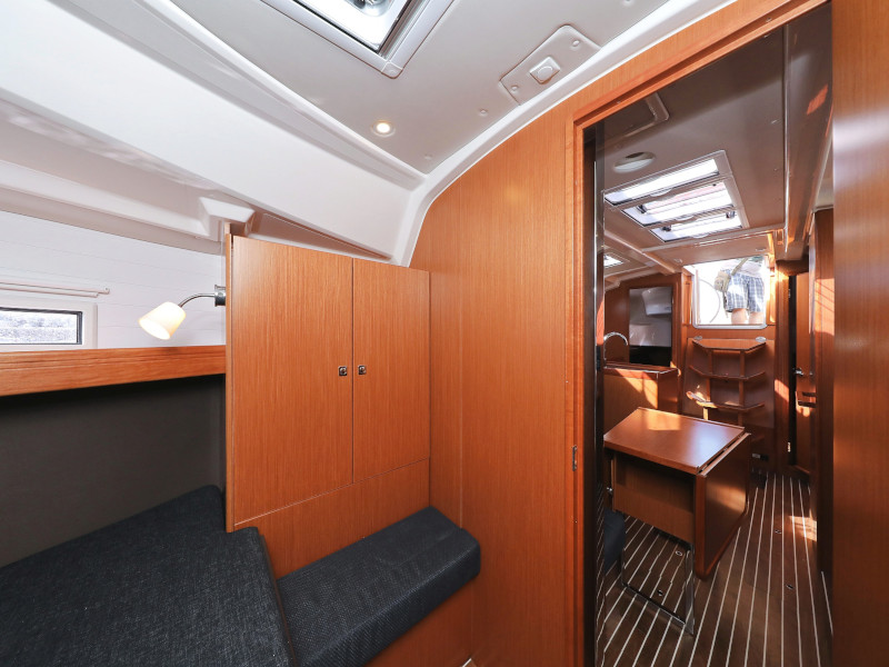 Bavaria Cruiser 37 (Lupe)  - 57