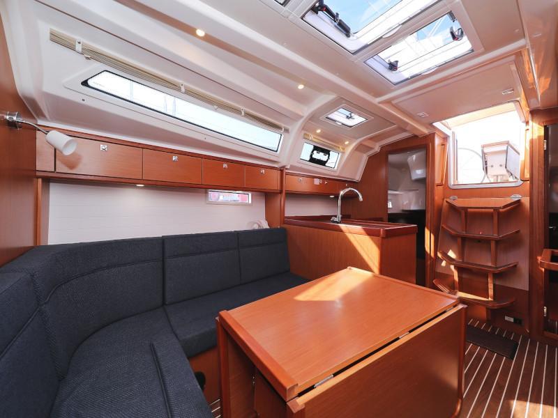 Bavaria Cruiser 37 (Lupe)  - 65