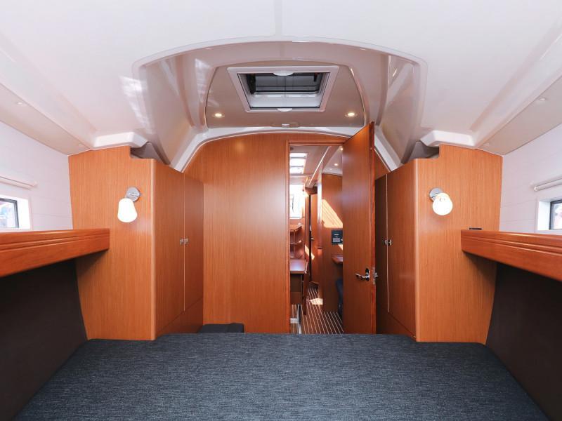 Bavaria Cruiser 37 (Lupe)  - 77