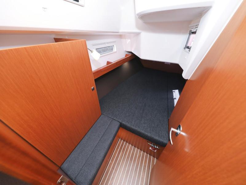 Bavaria Cruiser 37 (Lupe)  - 62