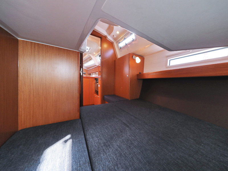 Bavaria Cruiser 37 (Lupe)  - 52