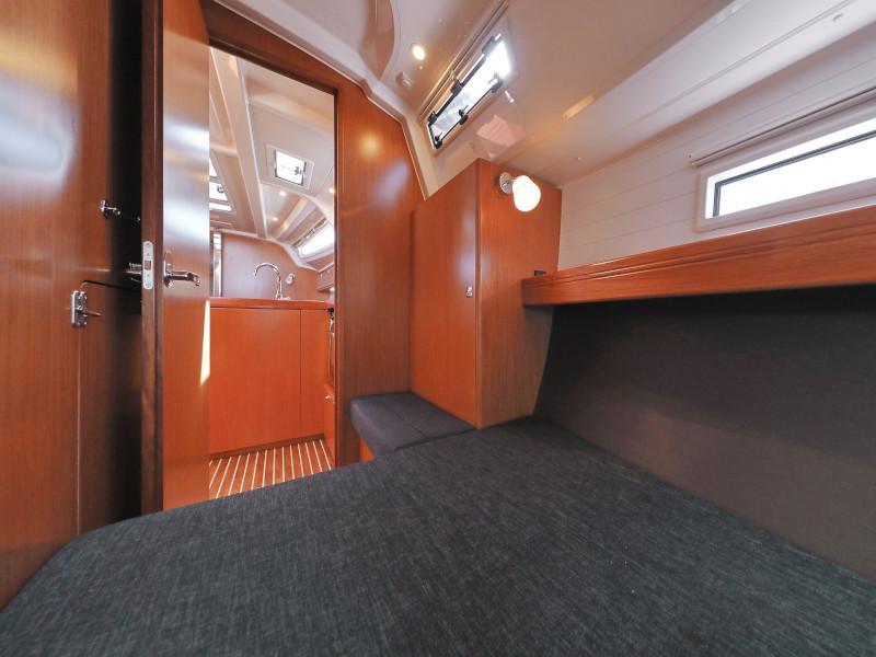 Bavaria Cruiser 37 (Lupe)  - 68