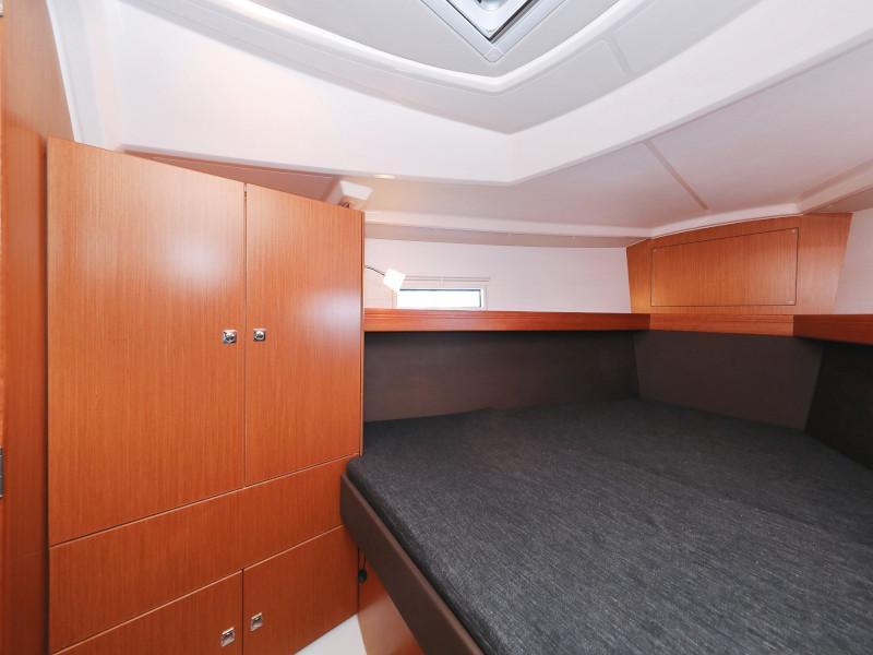 Bavaria Cruiser 37 (Lupe)  - 87
