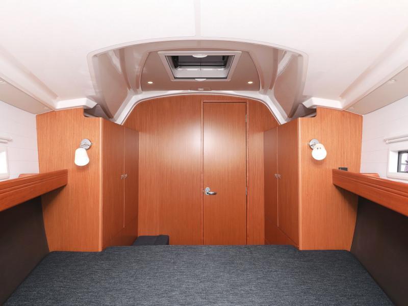 Bavaria Cruiser 37 (Lupe)  - 50