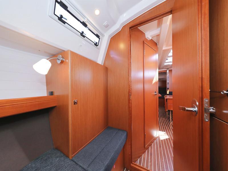 Bavaria Cruiser 37 (Lupe)  - 39
