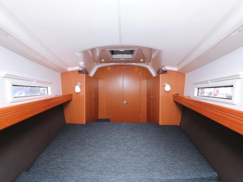 Bavaria Cruiser 37 (Lupe)  - 40