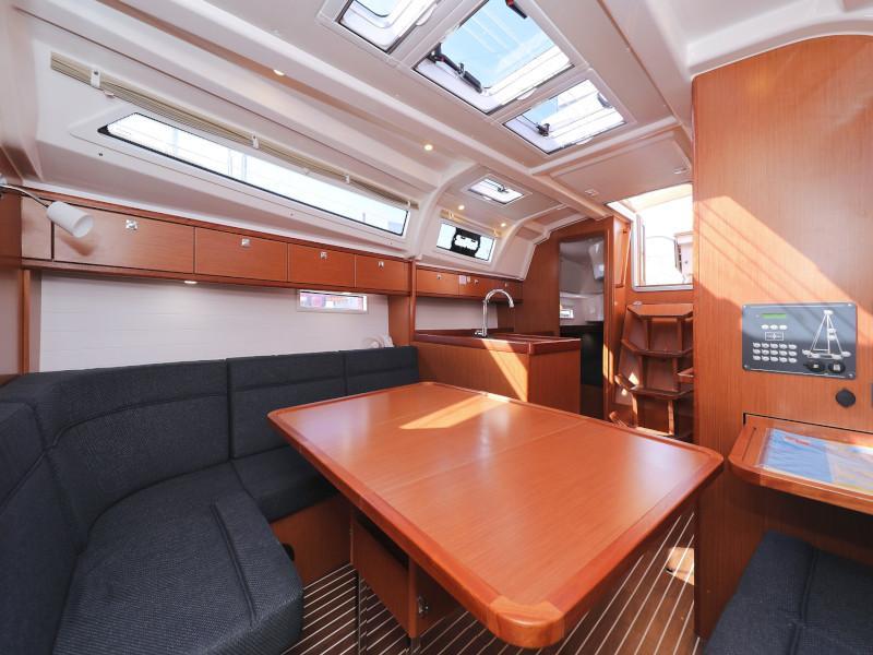 Bavaria Cruiser 37 (Lupe)  - 49