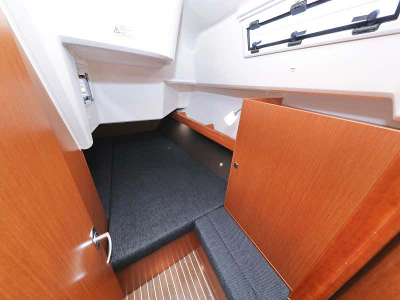 Bavaria Cruiser 37 (Lupe)  - 37