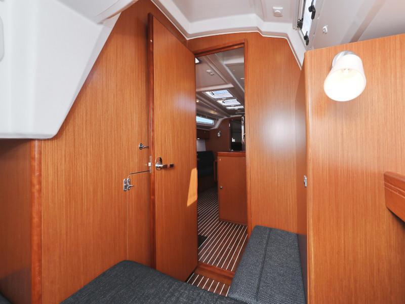 Bavaria Cruiser 37 (Lupe)  - 9