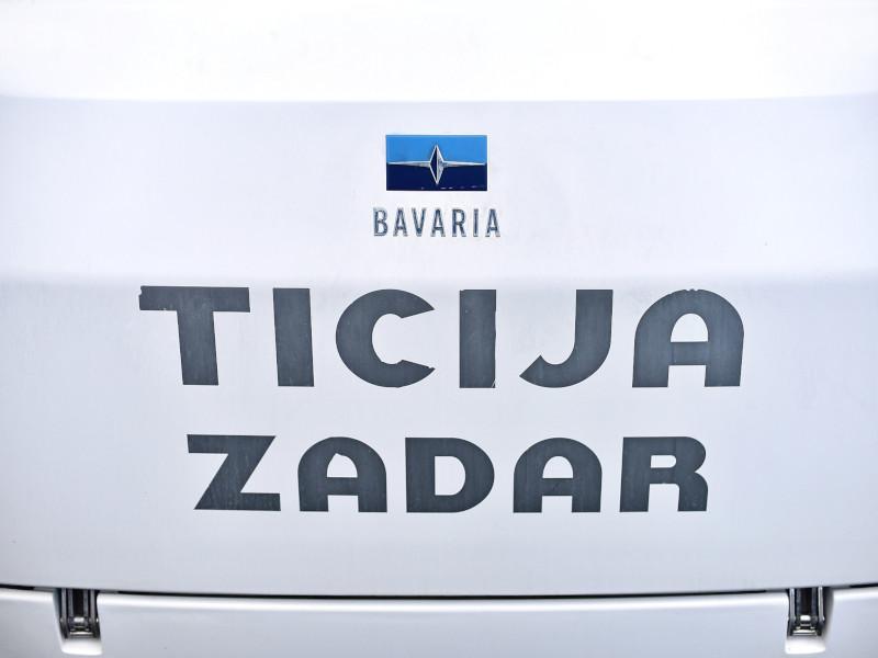 Bavaria Cruiser 46 (Ticija with A/C and generator (2015))  - 53