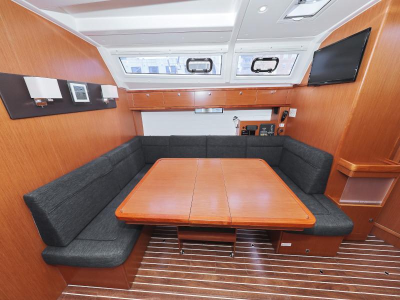 Bavaria Cruiser 46 (Ticija with A/C and generator (2015))  - 60