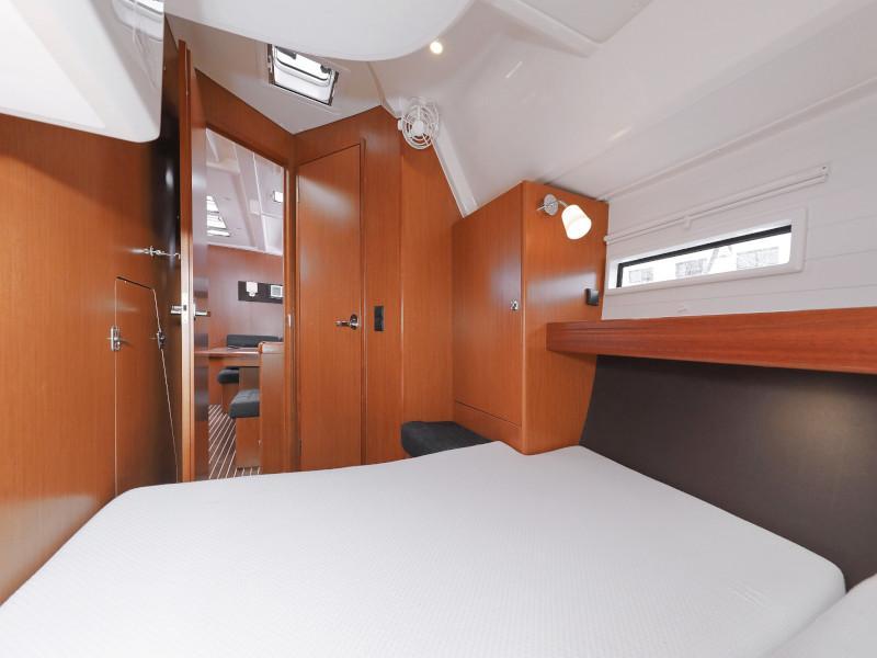Bavaria Cruiser 46 (Ticija with A/C and generator (2015))  - 57