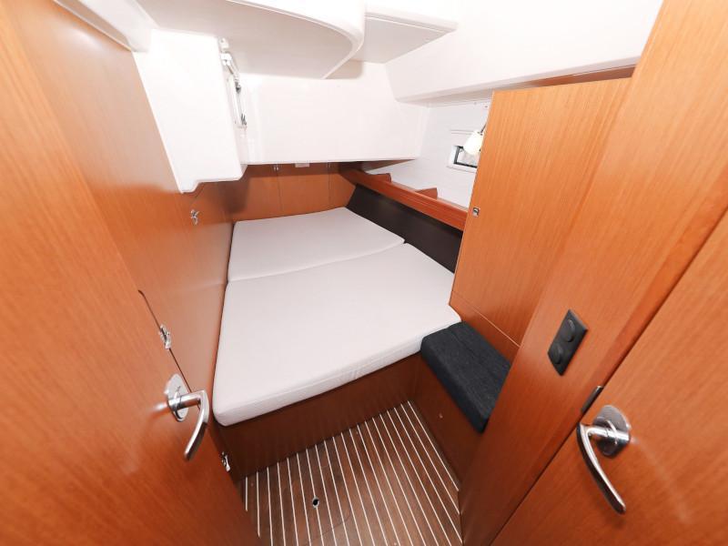 Bavaria Cruiser 46 (Ticija with A/C and generator (2015))  - 5