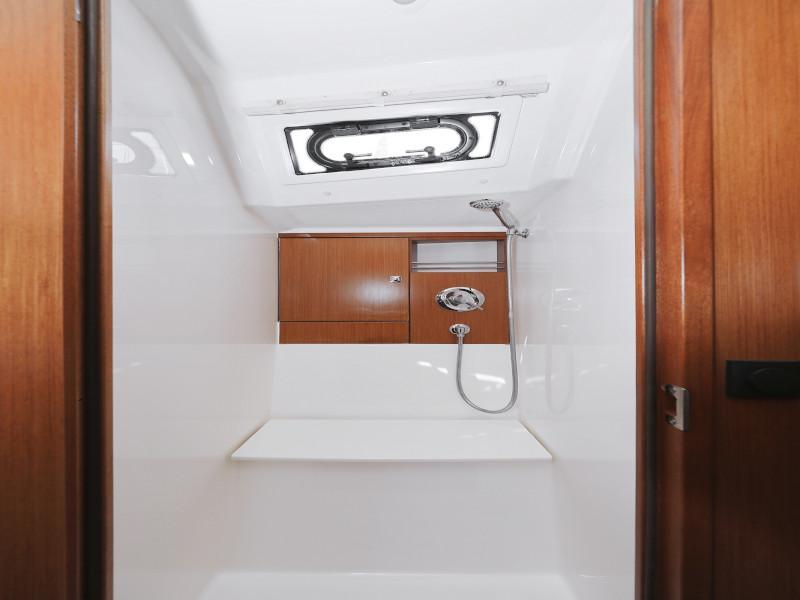 Bavaria Cruiser 46 (Ticija with A/C and generator (2015))  - 11