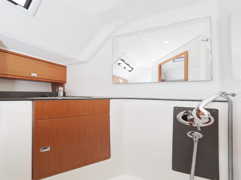 Bavaria Cruiser 46 (Ticija with A/C and generator (2015))  - 85