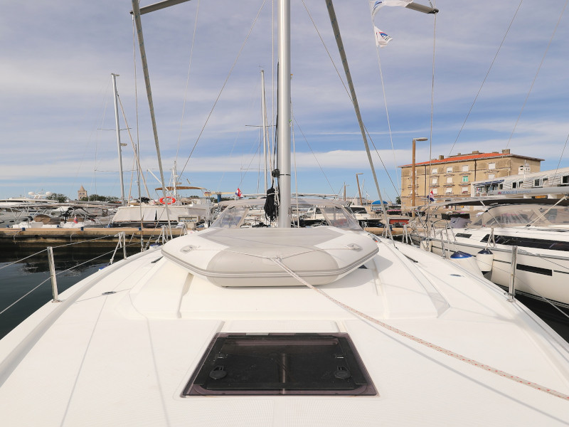 Oceanis 41.1 (SEVEN with A/C)  - 45