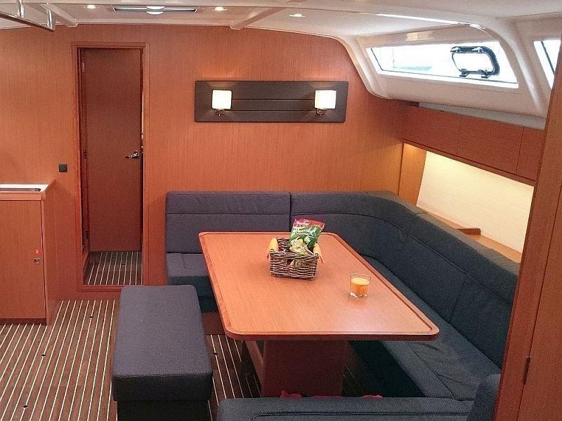 Bavaria Cruiser 51 (Alissa)  - 16