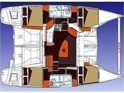 Lipari 41 (Lionheart) Plan image - 9