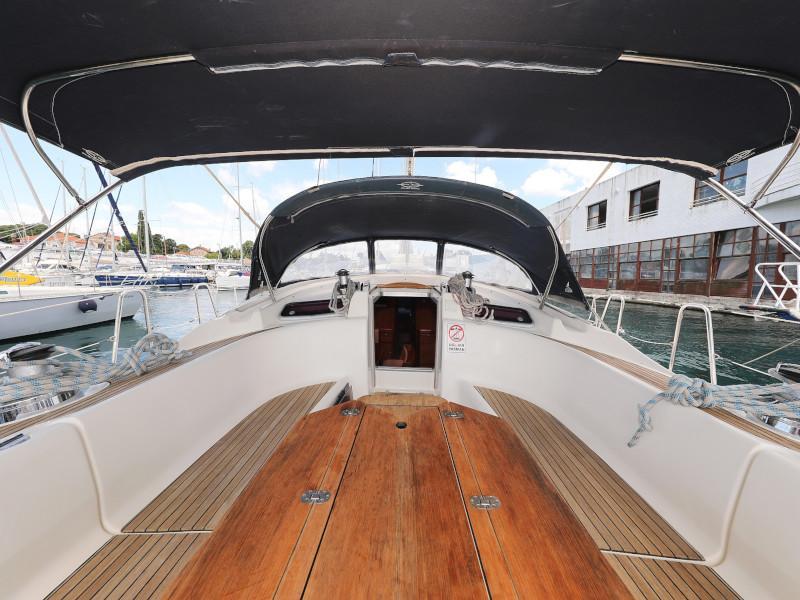 Bavaria 50 Cruiser (Fortunal)  - 25
