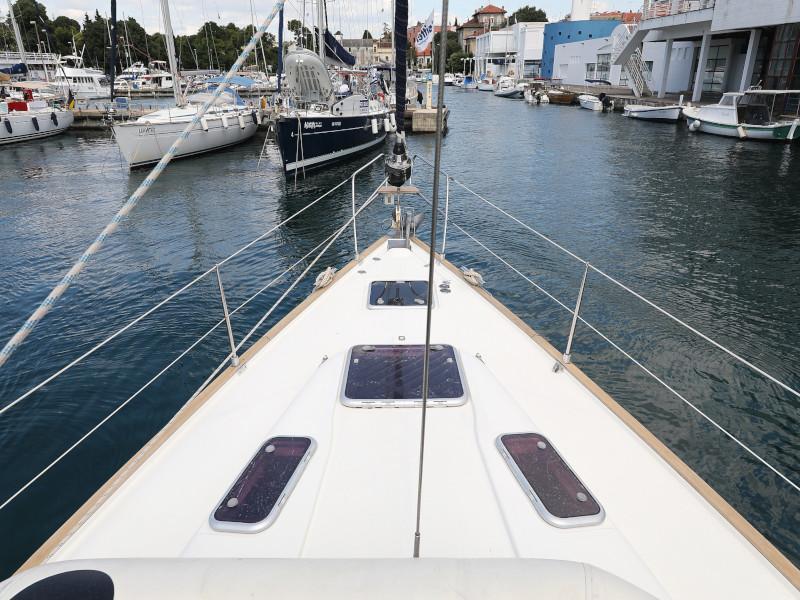 Bavaria 50 Cruiser (Fortunal)  - 92