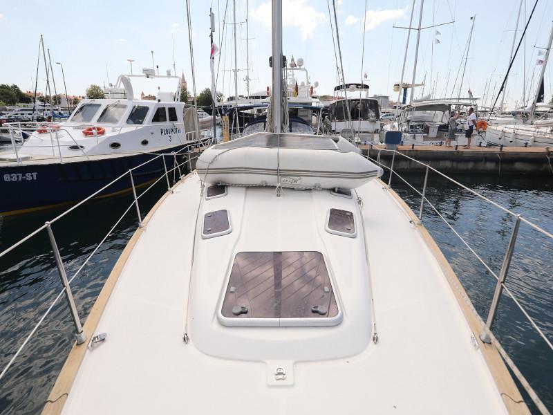 Bavaria 50 Cruiser (Fortunal)  - 95