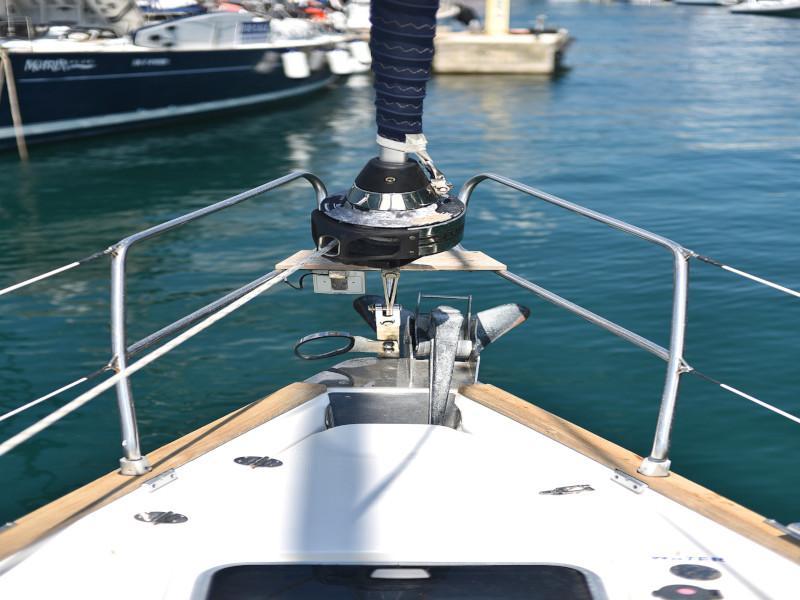Bavaria 50 Cruiser (Fortunal)  - 4