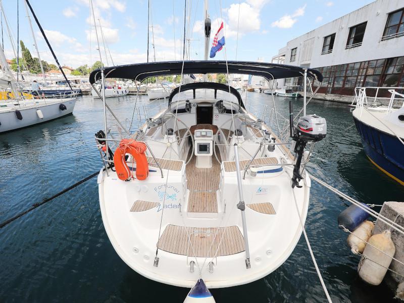 Bavaria 50 Cruiser (Fortunal)  - 14