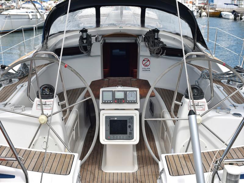 Bavaria 50 Cruiser (Fortunal)  - 101