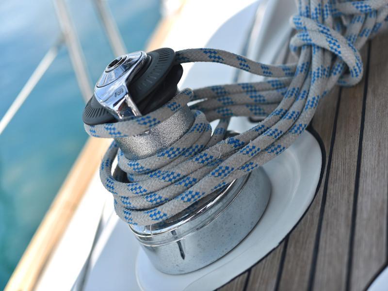 Bavaria 50 Cruiser (Fortunal)  - 111