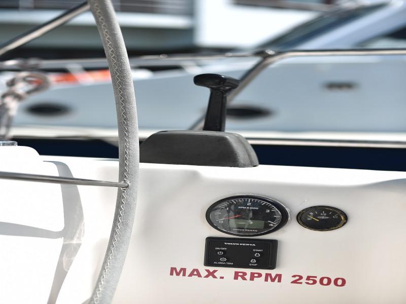 Bavaria 50 Cruiser (Fortunal)  - 90