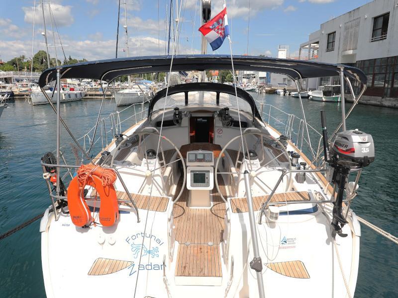 Bavaria 50 Cruiser (Fortunal)  - 50