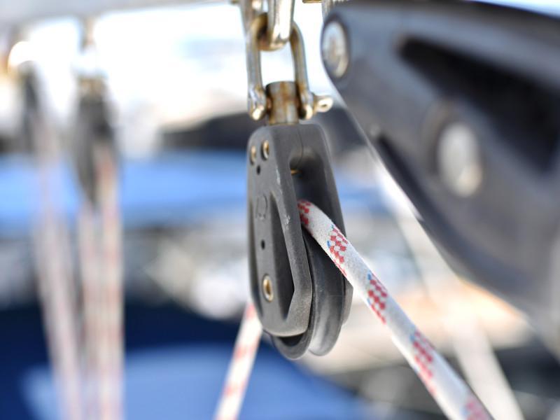 Bavaria 50 Cruiser (Fortunal)  - 70