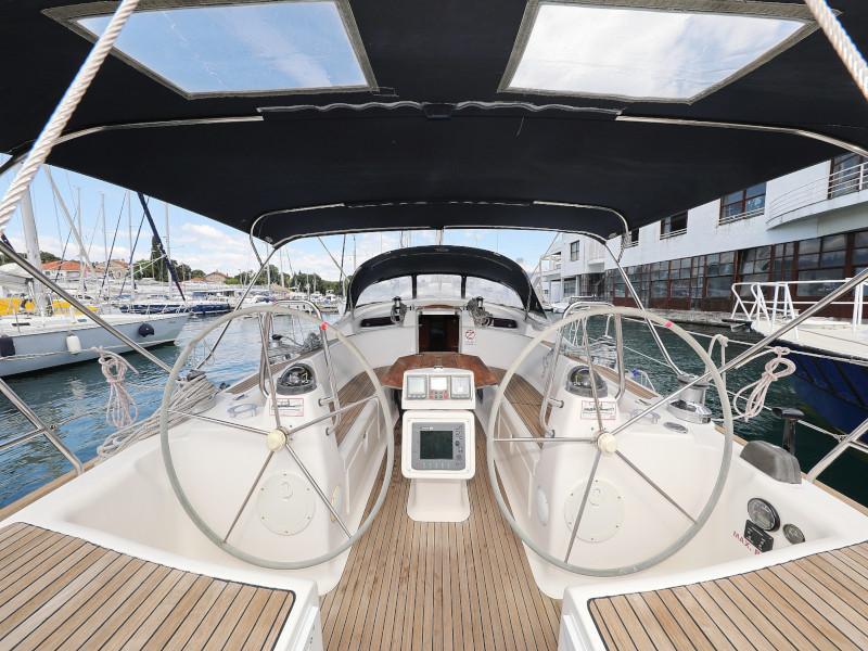 Bavaria 50 Cruiser (Fortunal)  - 81
