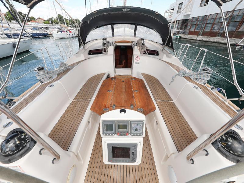 Bavaria 50 Cruiser (Fortunal)  - 46