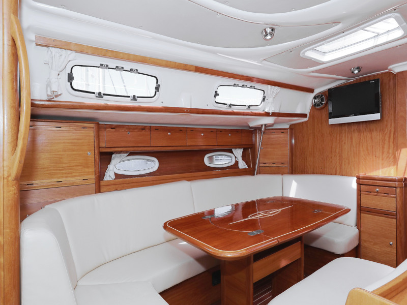 Bavaria 50 Cruiser (Fortunal)  - 79