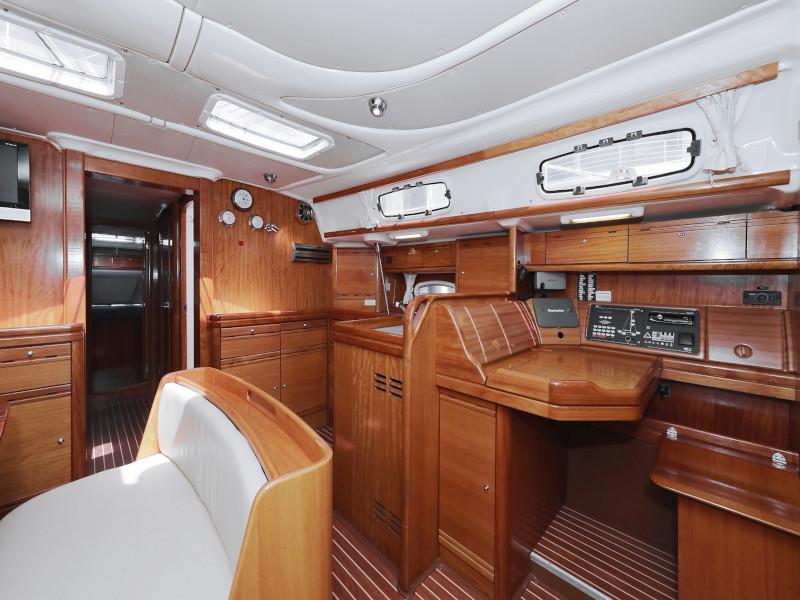 Bavaria 50 Cruiser (Fortunal)  - 83