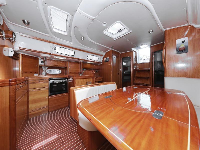 Bavaria 50 Cruiser (Fortunal)  - 54