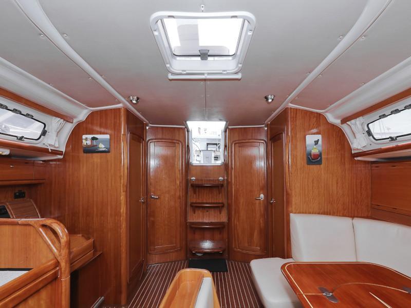 Bavaria 50 Cruiser (Fortunal)  - 40