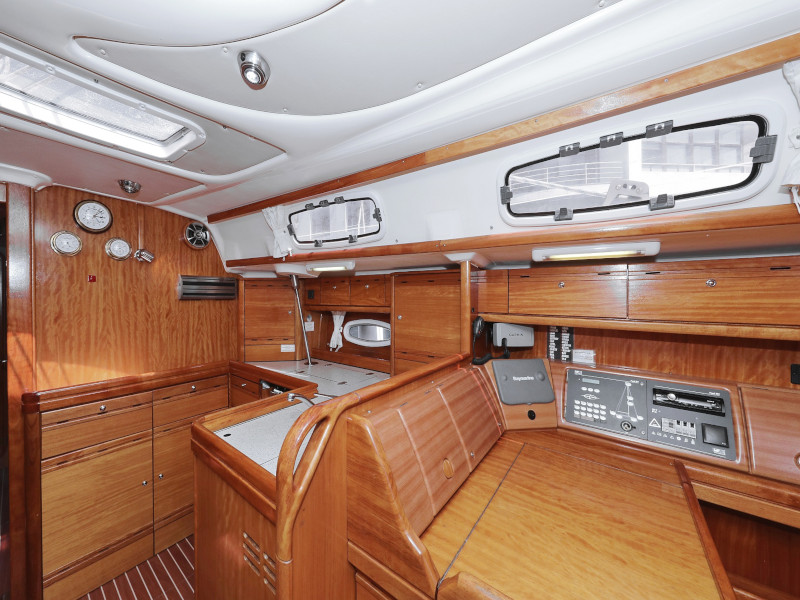 Bavaria 50 Cruiser (Fortunal)  - 65