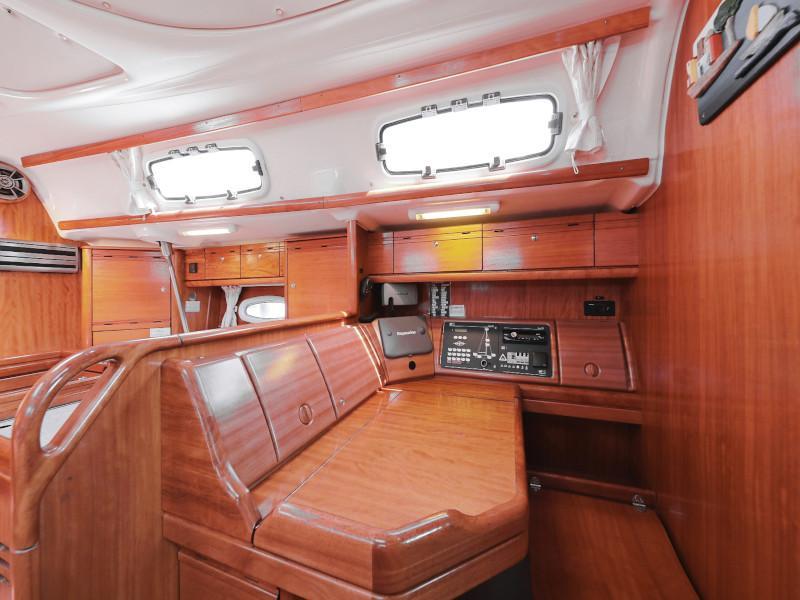 Bavaria 50 Cruiser (Fortunal)  - 57