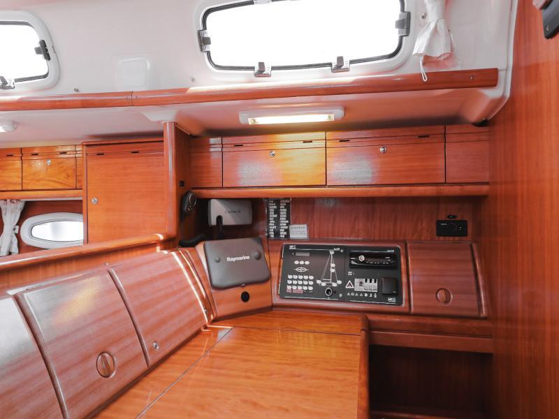 Bavaria 50 Cruiser (Fortunal)  - 67