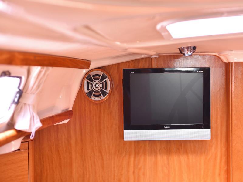 Bavaria 50 Cruiser (Fortunal)  - 99