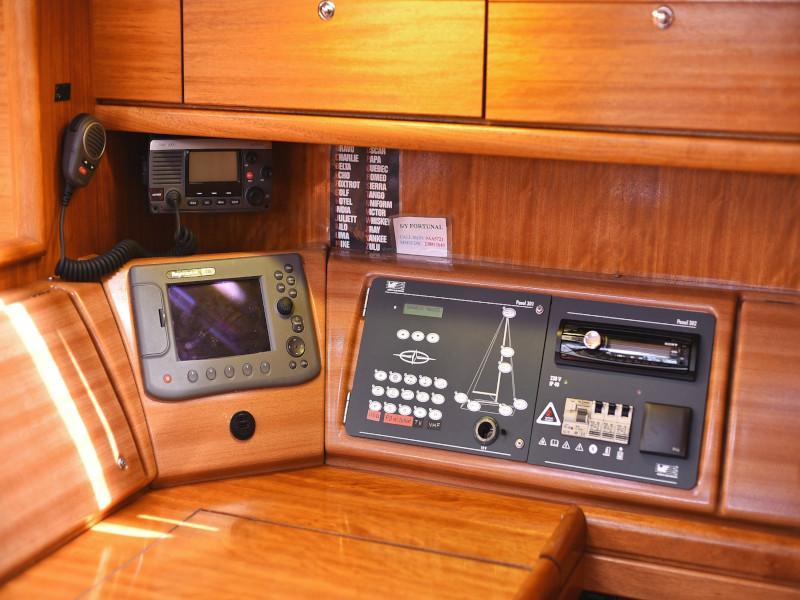 Bavaria 50 Cruiser (Fortunal)  - 37