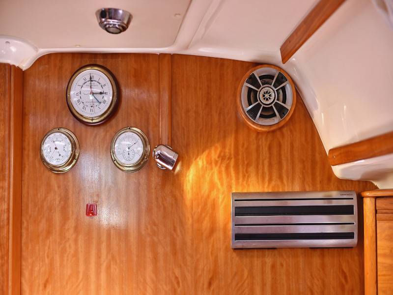 Bavaria 50 Cruiser (Fortunal)  - 60