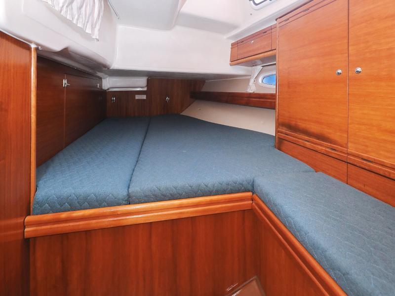 Bavaria 50 Cruiser (Fortunal)  - 87