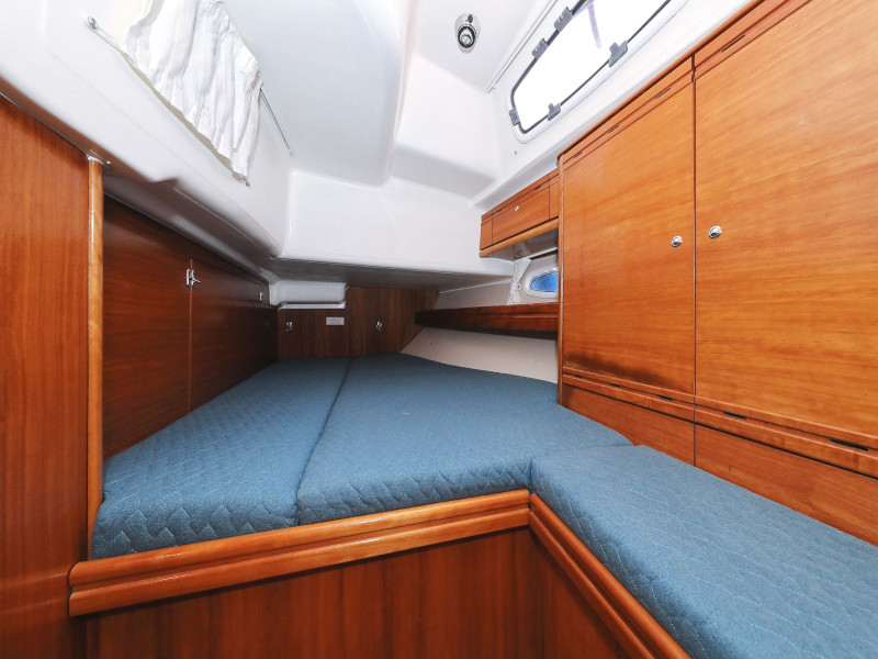 Bavaria 50 Cruiser (Fortunal)  - 2