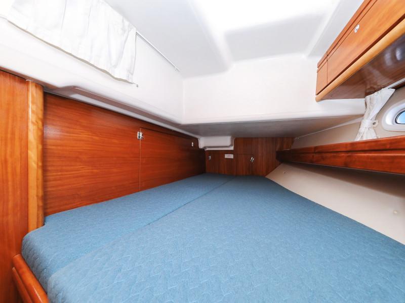 Bavaria 50 Cruiser (Fortunal)  - 97
