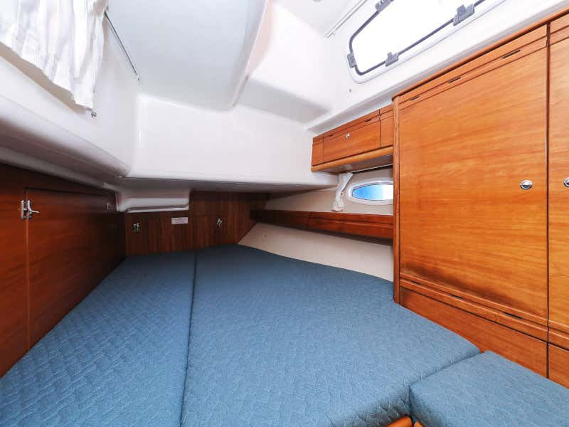 Bavaria 50 Cruiser (Fortunal)  - 41