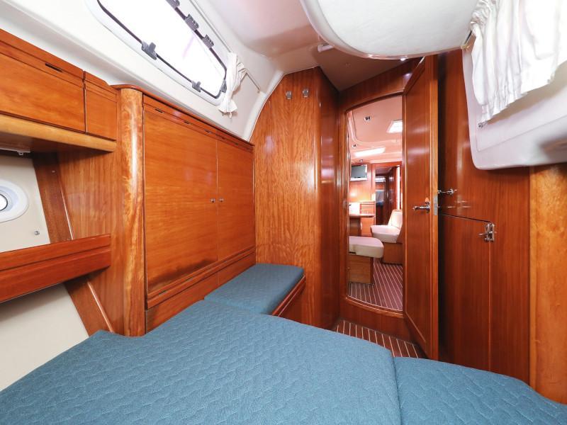 Bavaria 50 Cruiser (Fortunal)  - 30