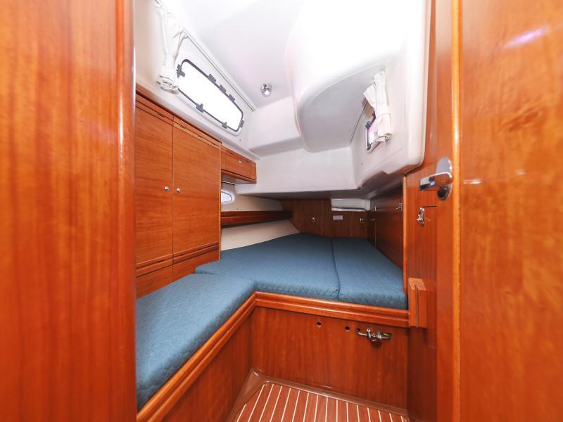 Bavaria 50 Cruiser (Fortunal)  - 75